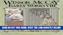 [FREE] EBOOK Winsor McCay: Early Works Volume 8 (Winsor McCay: Early Works) BEST COLLECTION