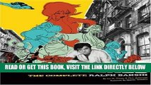 [FREE] EBOOK Unfiltered: The Complete Ralph Bakshi (The Force Behind Fritz the Cat, Mighty Mouse,