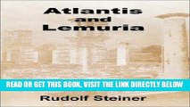 [READ] EBOOK Atlantis and Lemuria ONLINE COLLECTION