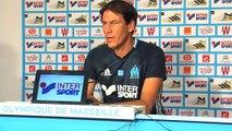 Ligue 1 - OM: Rudi Garcia s'exprime sur Maxime Lopez