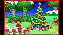 Dora the Explorer Gameisodes for Children in English - Dora the Explorer Full Games Compilation
