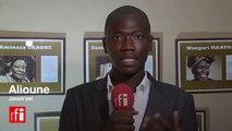 """Alioune : """"Javeli'sel, ou comment transformer l'eau de mer en eau de Javel!"""" #JPAG #Sénégal"""