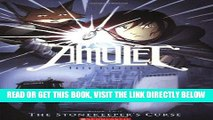 [READ] EBOOK The Stonekeeper s Curse (Amulet #2) BEST COLLECTION