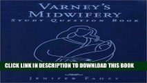[FREE] EBOOK Varney s Midwifery Study Question Book BEST COLLECTION