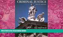 Big Deals  Criminal Justice  Best Seller Books Most Wanted