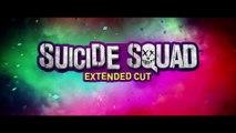 Suicide Squad: Extended Cut trailer   Batman-News.com