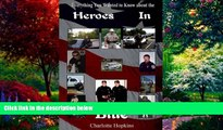 Books to Read  Everything You Wanted To Know About The Heroes In Blue  Best Seller Books Most Wanted