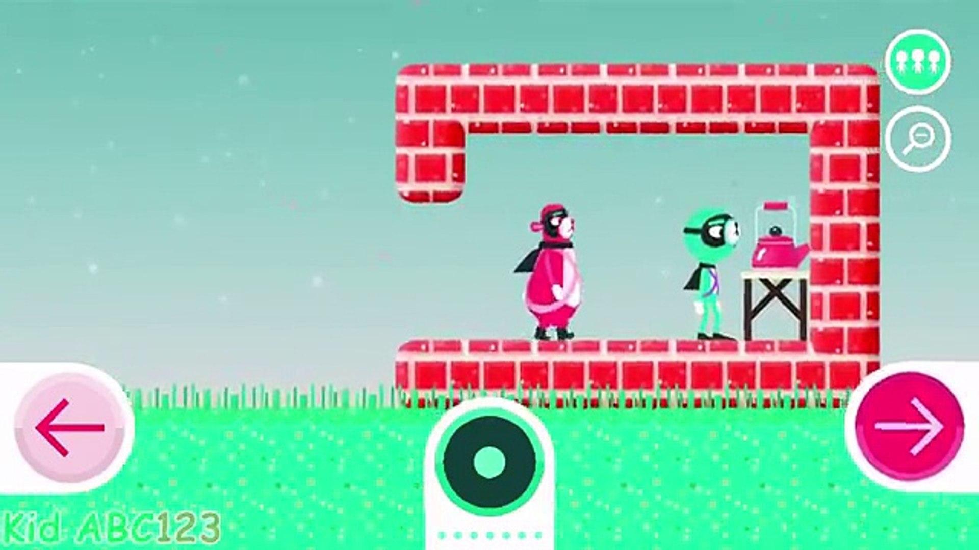 Toca Blocks Game (Toca Boca) Part 3 - Education Apps for Kids