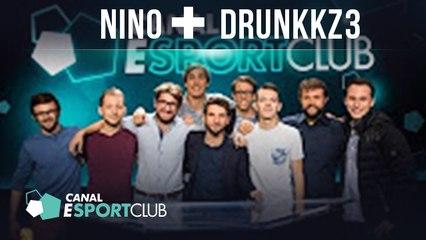 La Mensuelle #1 du 28/10 - Canal Esport Club