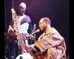 Toumani Diabaté -Toumani kora foñe - (Koln 2007)