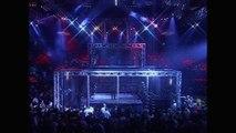 WCW - Slamboree 2000 - David Arquett vs DDP vs Jeff Jarrett (Triple Cage World Heavyweight Championship)
