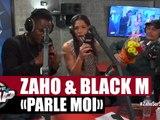 """[EXCLU] Black M """"Je suis chez moi"""" feat. Zaho et Amadou & Mariam #PlanèteRap"""