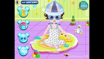Baby Fun Bathing Game for Girls, Kids & Babies - Online Flash Games
