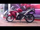 Honda CBR250R Slideshow