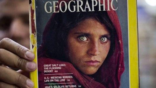 Afghanische Mädchen Namen