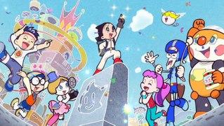 Little Astro Boy episode 7