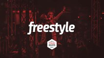 Rap Is Now #1 - Hip Hop Freestyle Rap Beat Instrumental 2017 (Prod. Zippo THAIBEATS)