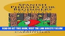 [Free Read] Spanish Phrases for Beginners Full Online