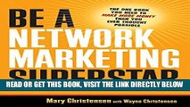 [Free Read] Be a Network Marketing Superstar: The One Book You Need to Make More Money Than You
