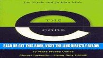 [Free Read] The E-Code: 34 Internet Superstars Reveal 44 Ways to Make Money Online Almost