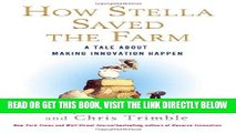 [Free Read] How Stella Saved the Farm: A Tale About Making Innovation Happen Full Online