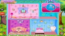 Hello Kitty Spring House - Best Game for Little Kids