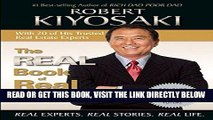 [Free Read] The Real Book of Real Estate: Real Experts. Real Stories. Real Life. Full Online