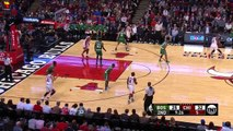 Dwyane Wade 22 Pts Highlights | Celtics vs Bulls | October 27, 2016 | 2016-17 NBA Season