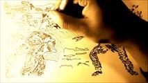 Dibujando la VIDA de Emiliano Zapata Revolución Mexicana Draw my life