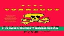 Best Seller Slaughterhouse-Five: A Novel (Modern Library 100 Best Novels) Free Read