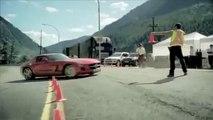 Car Seat Club - Mercedes-Benz SLS PART2