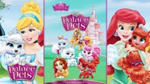 ♥ Disney Princess Palace Pets Aurora All Pets Compilation (Beauty Kitty, Bloom Pony & Nuzzles Fox)