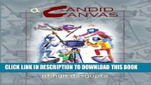 New Book A Candid Canvas: A Candid Canvas
