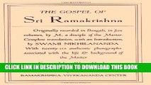 [PDF] The Gospel of Sri Ramakrishna Popular Colection