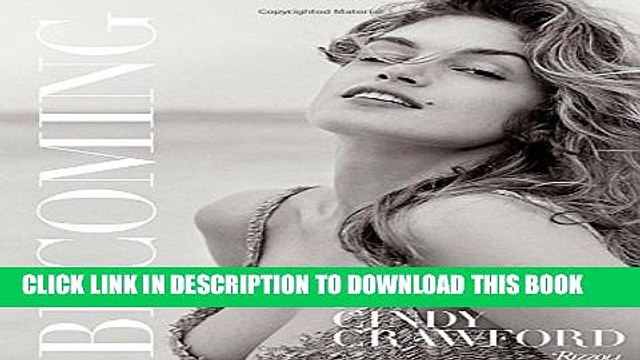 [PDF] Becoming By Cindy Crawford: By Cindy Crawford with Katherine O  Leary Popular Colection