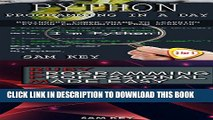 [Read PDF] Programming #35:Python Programming In A Day   Ruby Programming Professional Made Easy