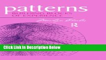 Books Patterns: Building Blocks of Experience Free Online