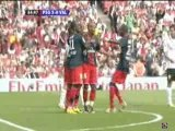 PSG 3 - 0 Valencia - Luyindula