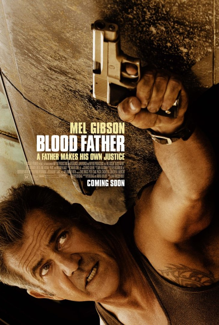 Blood Father The Movie Streaming HD Quality [1080p]