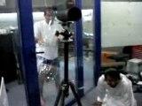 Taliban sniper training