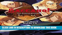 [PDF] Baccano!, Vol. 1: The Rolling Bootlegs - light novel Full Colection