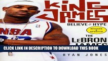 [PDF] King James: Believe the Hype---The LeBron James Story Full Colection