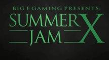 Summer Jam X - SFV - Winners Final - Fox Julio Fuentes x EG Ricki Ortiz