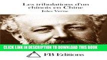 [PDF] Les tribulations d un chinois en Chine (French Edition) Popular Colection