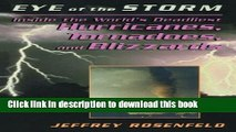 [PDF] Eye Of The Storm: Inside The World s Deadliest Hurricanes, Tornadoes, And Blizzards Popular