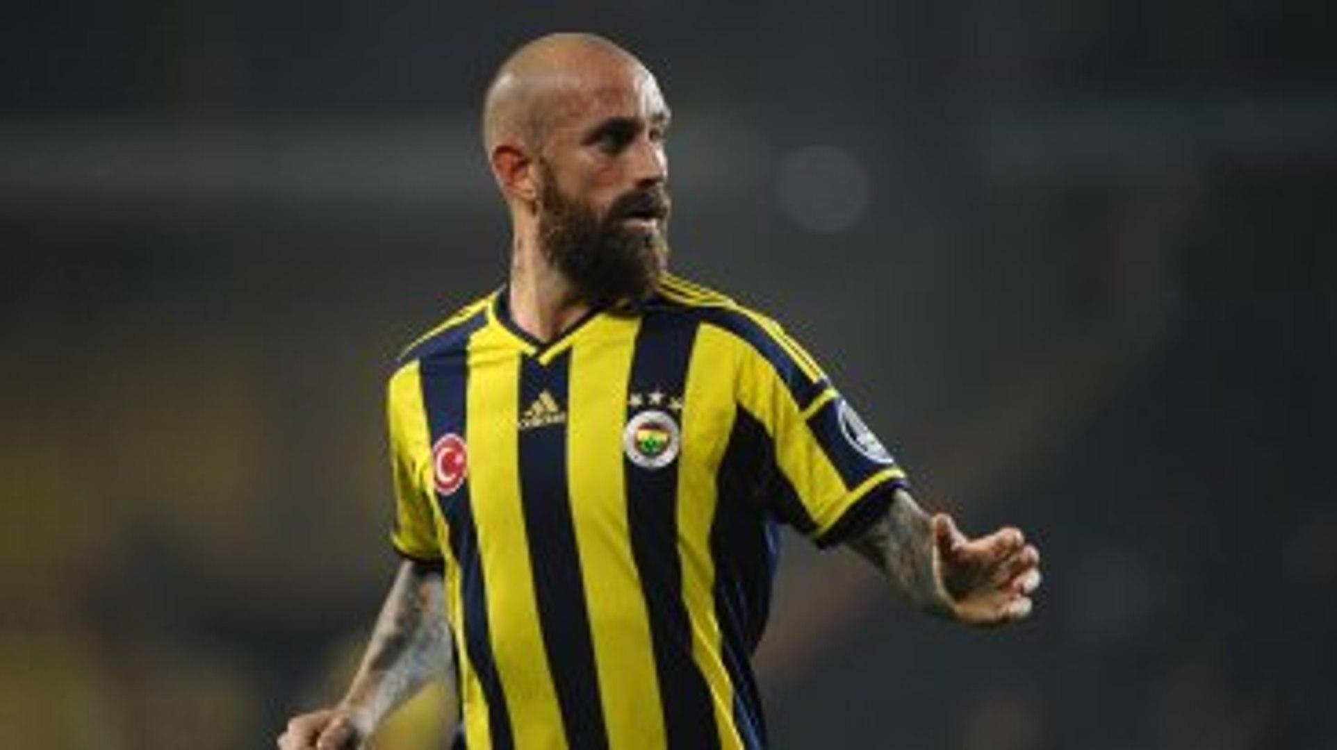 Fenerbahçe'den Ayrılan Raul Meireles Boşta Kaldı