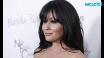 Former Managers And Shannen Doherty Settle Over Health Insurance Lapse