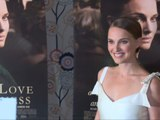 Super Actress Natalie Portman Decided She's A Director