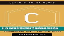 MvT] c programming language full version free software