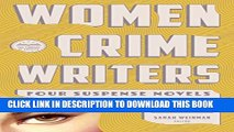 [PDF] Women Crime Writers: Four Suspense Novels of the 1950s: Mischief / The Blunderer / Beast in